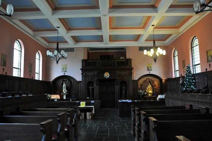 Shrine Of St Anthony